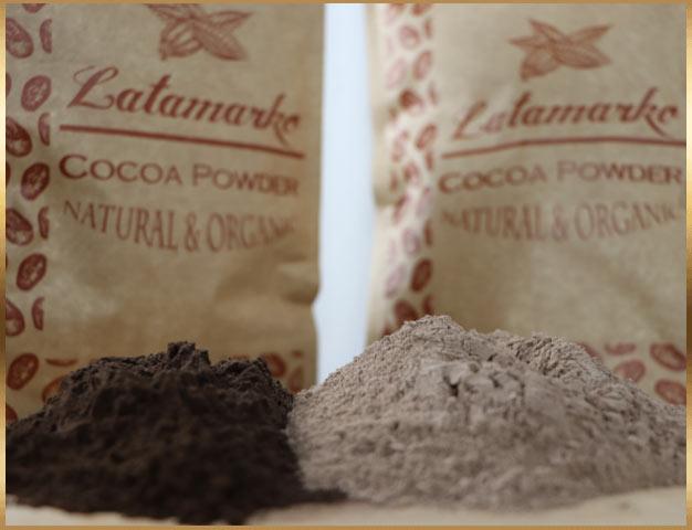 cocoa latamarko