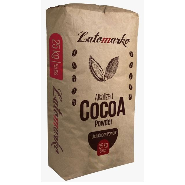 Introduction to Cocoa Powder