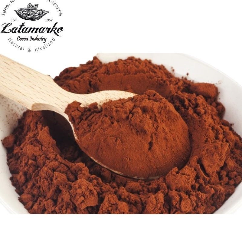 best cocoa powder for making chocolate