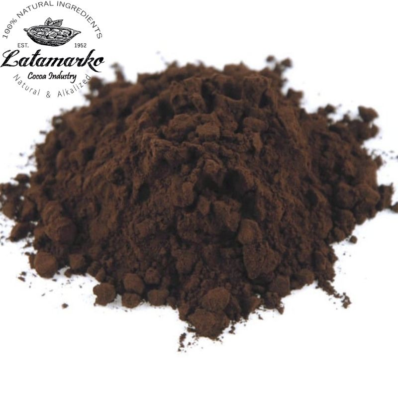 Alkalized Cocoa Powder Meaning